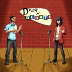 drink-n-debate
