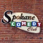 Open Mic at The Spokane Comedy Club @ The Spokane Comedy Club