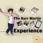 burrmartinexperienceitunes