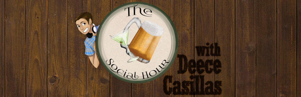 The Social Hour Comedy Showcase at The Ridler @ The Ridler