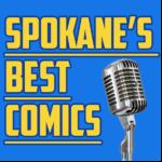 Spokane Comedy Club @ Spokane Comedy Club