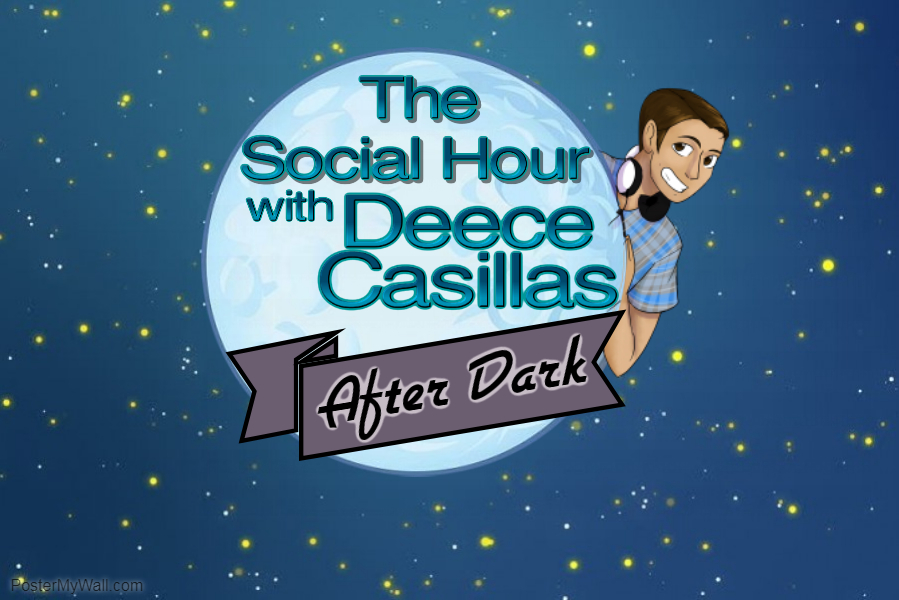 The Social Hour After Dark @ Spokane Comedy Club