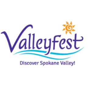 Valleyfest Clean Comedy Cup