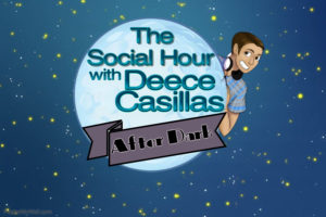 The Social Hour After Dark @ Spokane Comedy Club