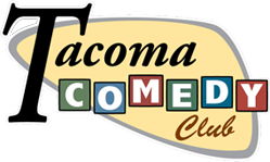 The Dope Show @ Tacoma Comedy Club