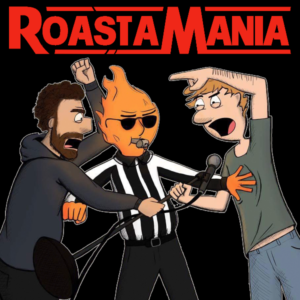 Roastamania @ Spokane Comedy Club