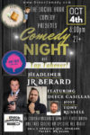 The Social Hour Comedy at The Black Diamond @ The Black Diamond