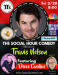 The Social Hour Comedy at TT's Old Iron Brewing @ TT's Old Iron Brewing