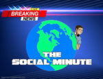 The Social Minute with Deece Casillas